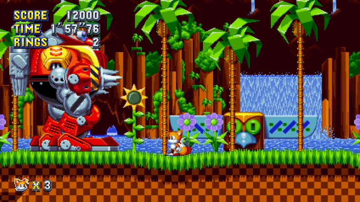 Sonic Mania Knuckles Screenshot 2017-08-23 17-36-49