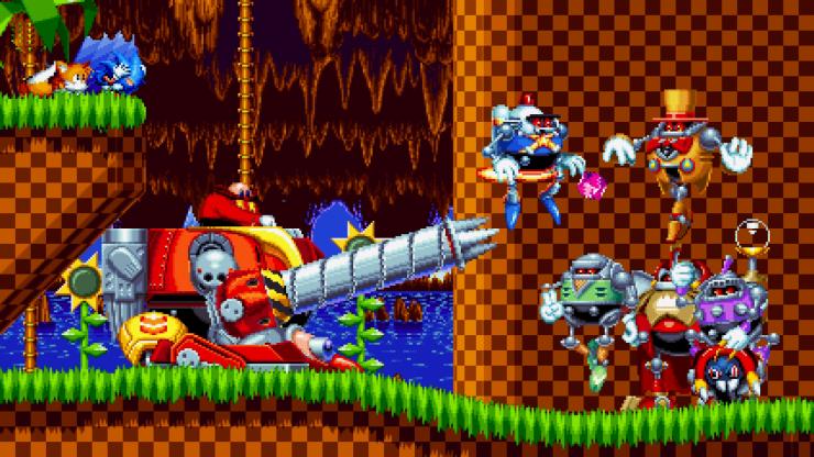 Sonic Mania Knuckles Screenshot 2017-08-23 18-01-53